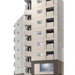 【新築賃貸事務所】東京tebiki 7F