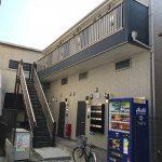 【賃貸アパート】バーミープレイス立石 104号室