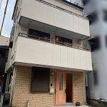 【中古住宅(借地権付き)】墨田区業平3丁目