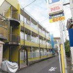 【賃貸マンション】第2藤マンション 203号室