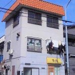 【賃貸アパート】中央4丁目 3F